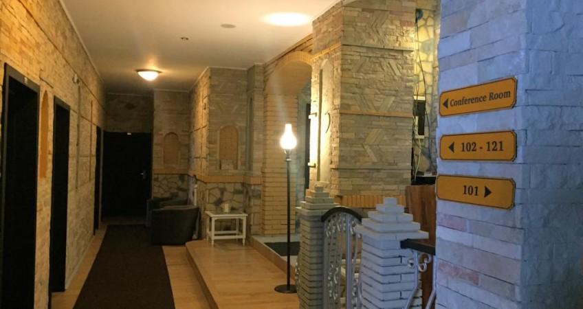 Imagine Ambra Boutique Hotel