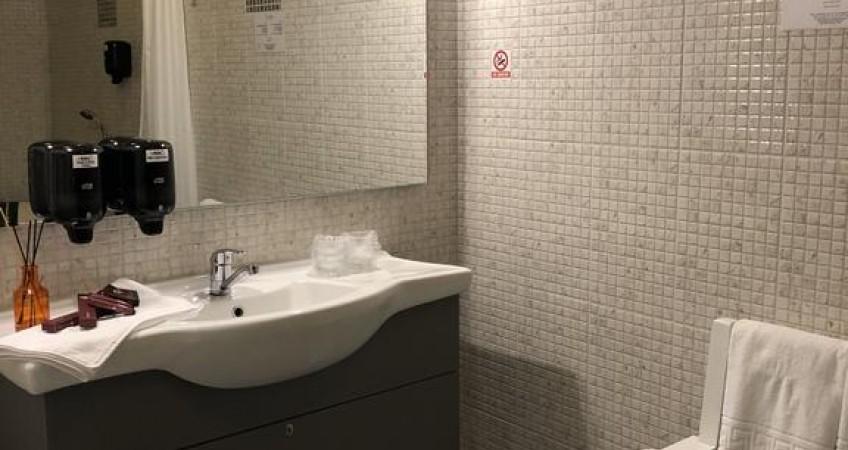 Imagine Ambra Boutique Hotel Constanța