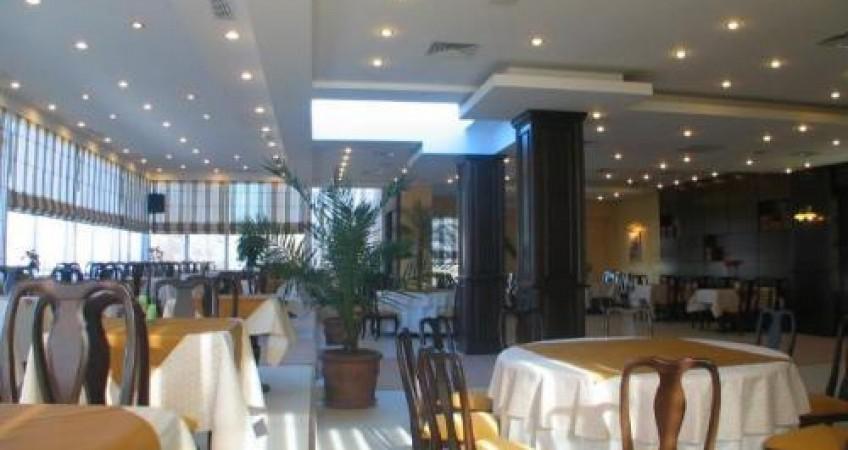 Cazare Hotel Bulevard Constanta