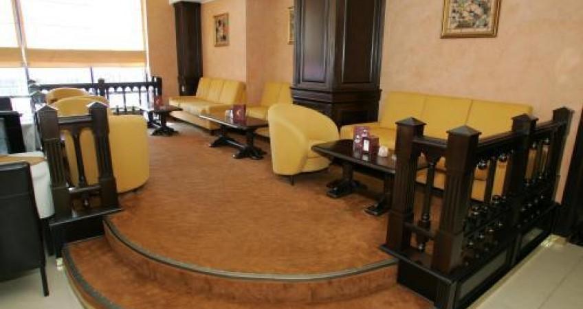 Galerie Hotel Bulevard Constanta