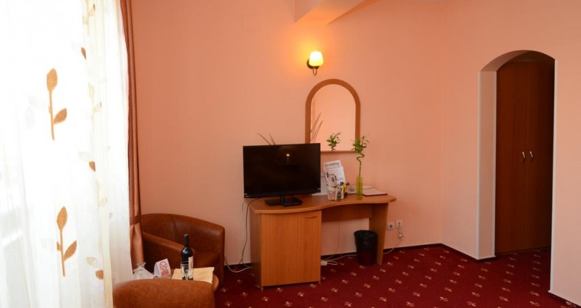 Foto Apartament Hotel Class