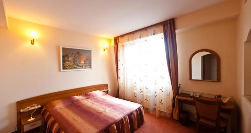 Vedere de ansamblu Hotel Class Constanta