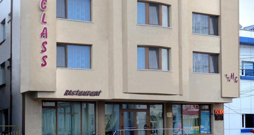 Foto Hotel Class