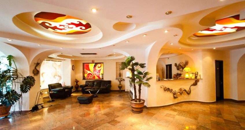 Cazare Hotel Class Constanta