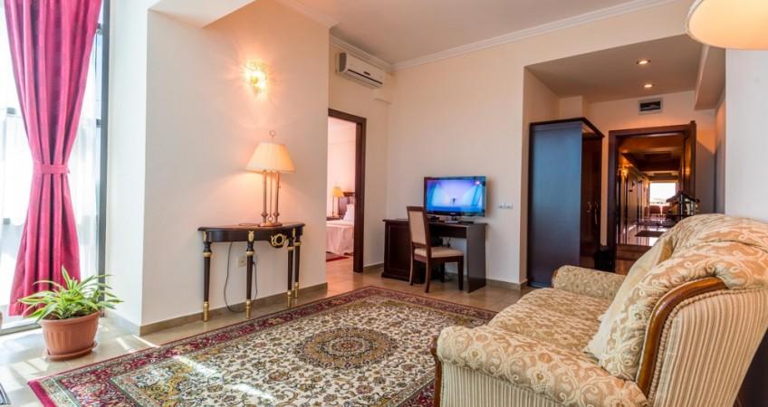 Foto Apartament Executive Suite Hotel Del Mar & Conference Center