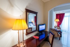 Cazare Apartament Junior Suite Hotel Del Mar & Conference Center Constanța