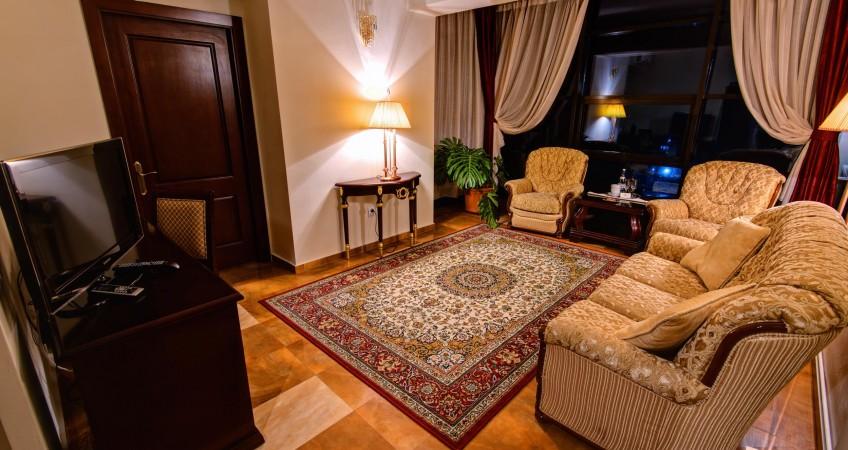 Imagine Apartament Senior Suite Hotel Del Mar & Conference Center