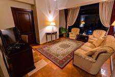 Foto Apartament Senior Suite Hotel Del Mar & Conference Center Constanța