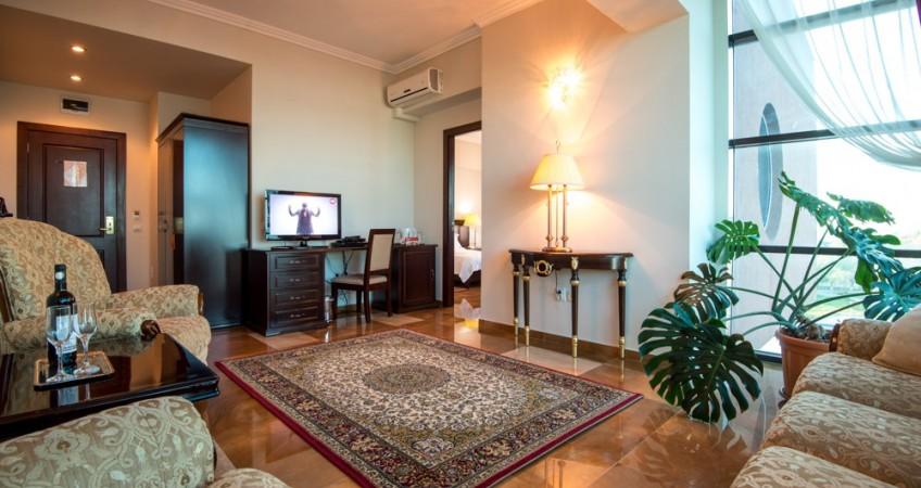 Cazare Apartament VIP Suite Del Mar & Conference Center