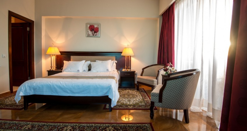 Foto Apartament VIP Suite Del Mar & Conference Center