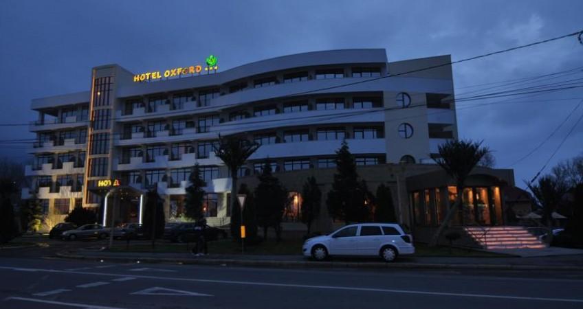Cazare Hotel Oxford