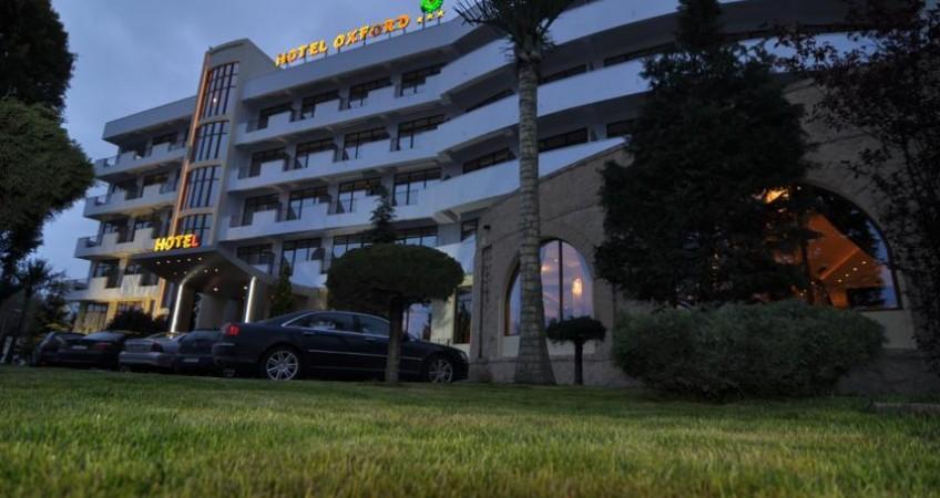 Imagine Hotel Oxford Constanta