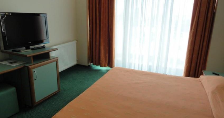 Foto Hotel Oxford Constanta