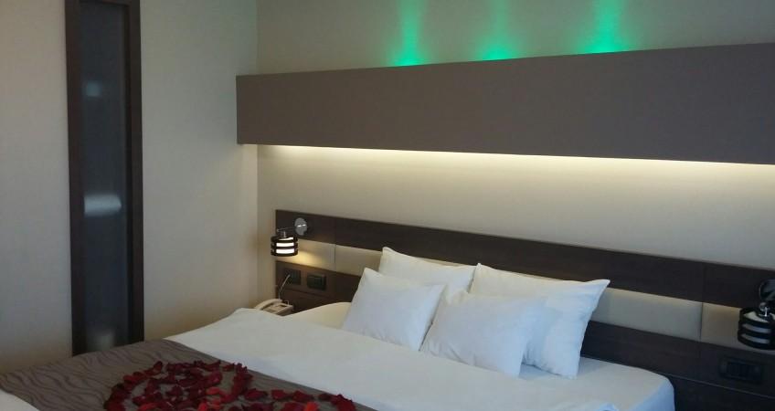 Foto Hotel Scapino Constanța