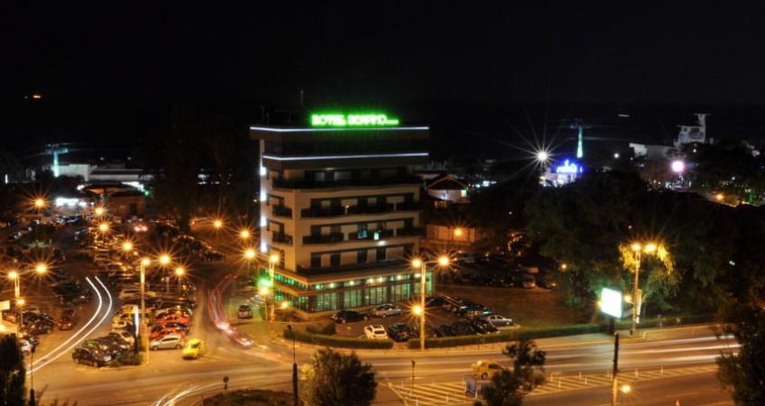 Foto Hotel Scapino
