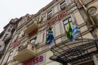Cazare Villa Central