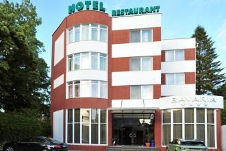Galerie Hotel Bavaria Craiova