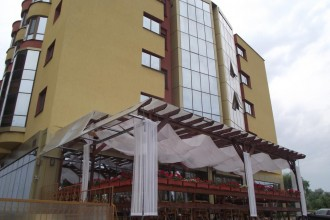 Imagine Hotel Flormang Craiova