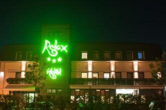 Cazare Hotel Relax Craiova