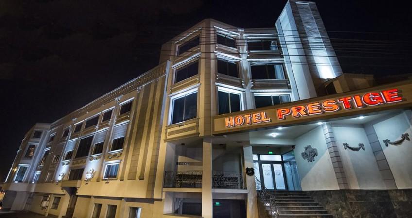 Vedere de ansamblu Prestige Boutique Hotel Craiova Craiova