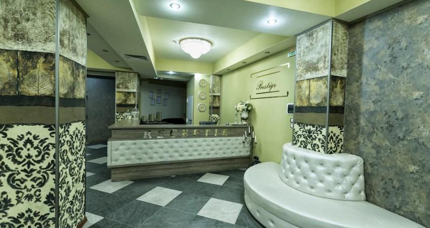 Imagine Prestige Boutique Hotel Craiova