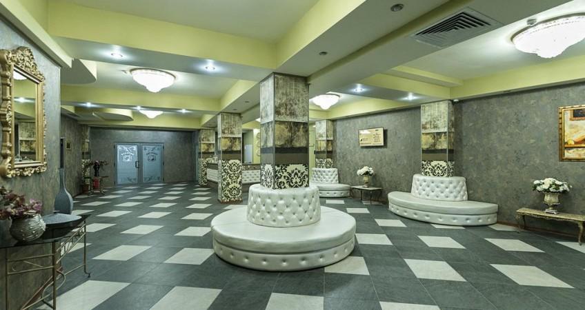 Foto Prestige Boutique Hotel Craiova Craiova