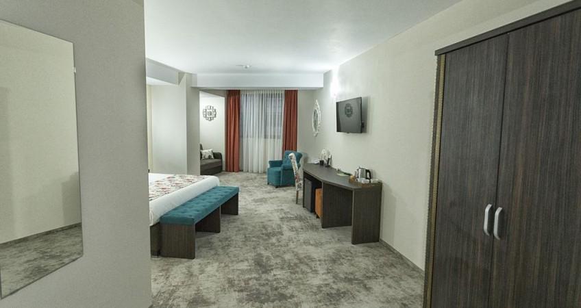 Cazare Prestige Boutique Hotel Craiova