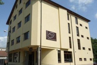 Cazare Hotel Davos Deva