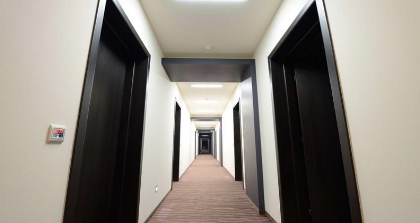 Foto Hotel Galaxy Dumbrăvița