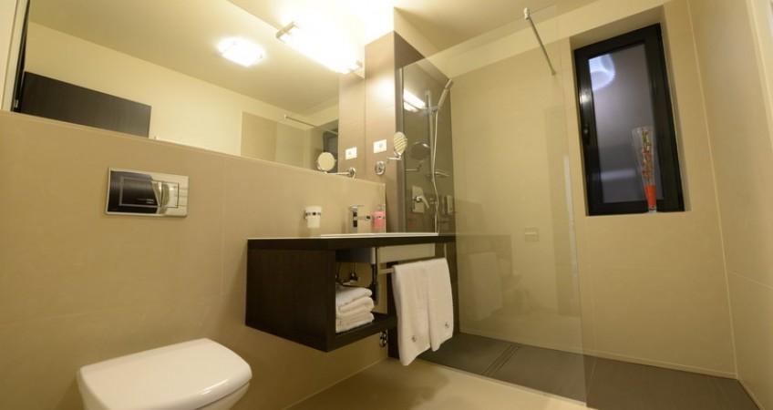 Imagine Hotel Galaxy Dumbrăvița