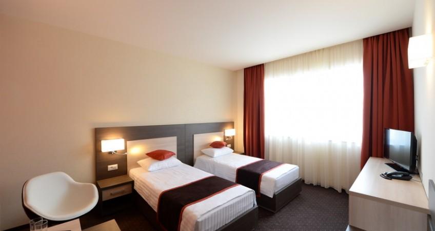 Foto Hotel Galaxy