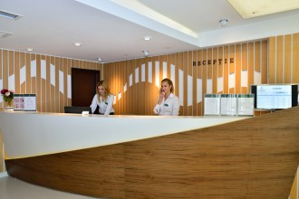 Foto New Hotel Egreta