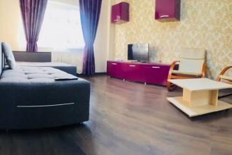 Vedere de ansamblu Apartament Lifestyle Iași