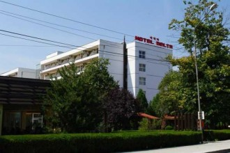 Galerie Hotel Delta
