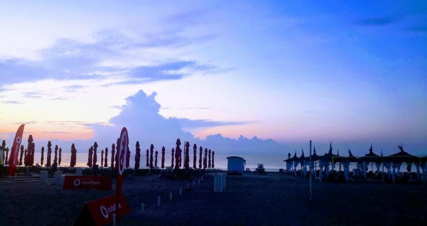 Cazare Tohanis Beach Mamaia Nord