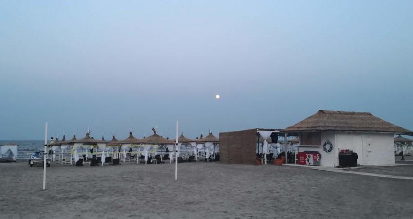Foto Tohanis Beach Mamaia Nord Mamaia-Sat