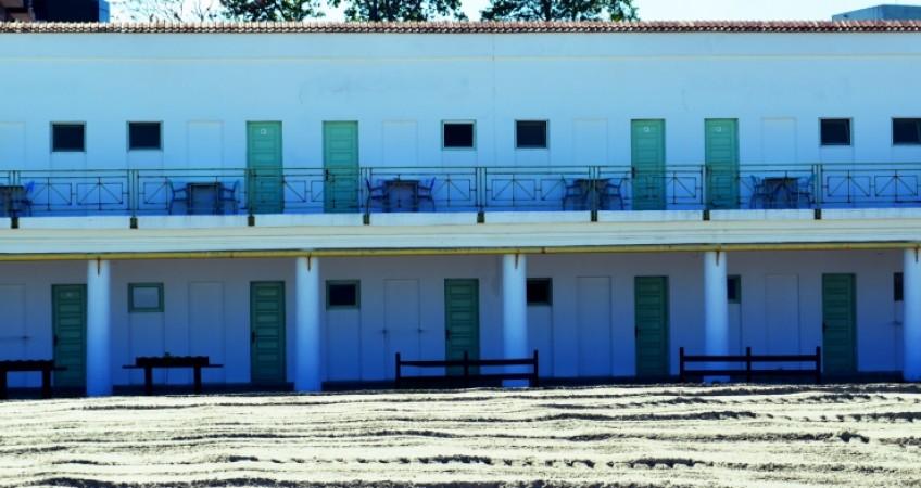 Cazare Hostel Casino Nord Mamaia