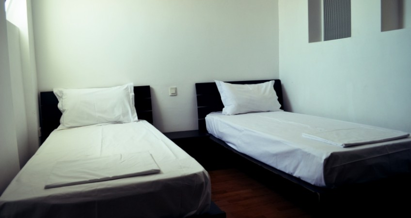 Foto Hostel Casino Nord Mamaia