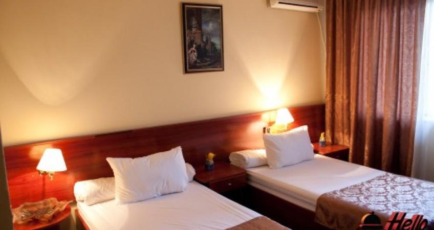 Foto Cameră Twin Hotel Caraiman