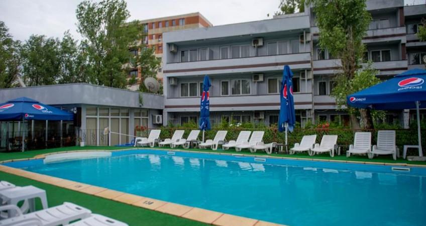 Galerie Hotel Caraiman Mamaia