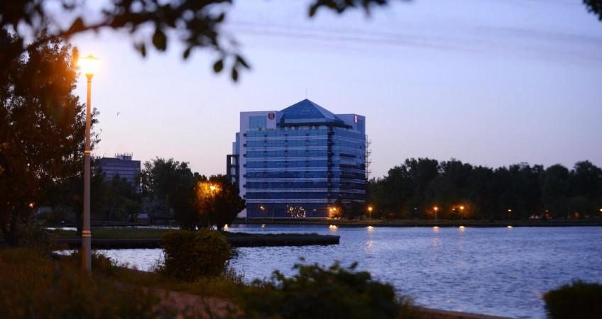 Foto Hotel Ramada Mamaia