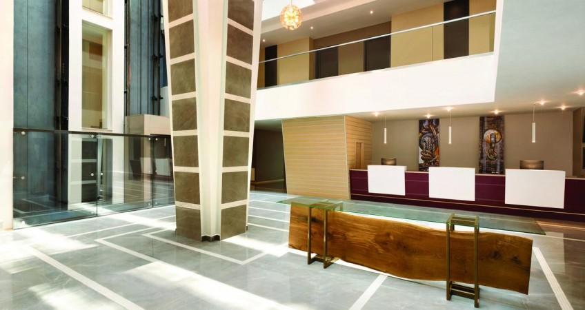 Galerie Hotel Ramada