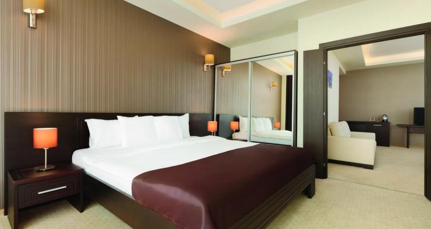 Cazare Hotel Ramada