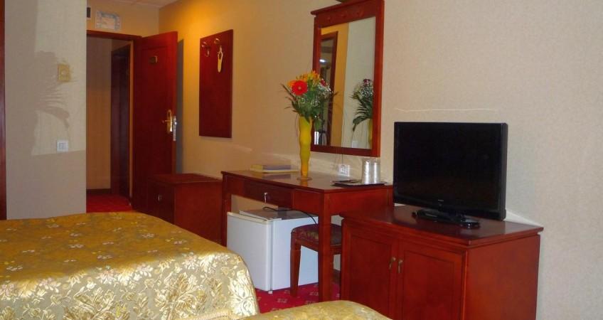 Foto Hotel Regal