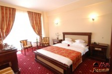 Imagine Cameră Dublă Matrimoniala Hotel Richmond