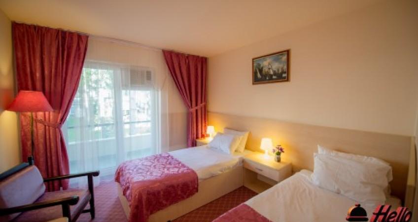 Foto Cameră Twin Hotel Voila Mamaia