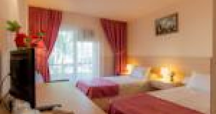 Imagine Hotel Voila Mamaia