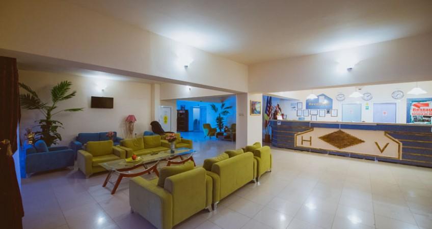 Galerie Hotel Voila Mamaia Mamaia