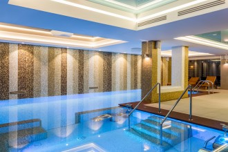 Photo New Splendid & Spa - Adults Only (+16) Mamaia