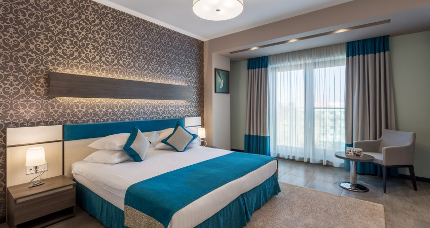 Cazare New Splendid & Spa - Adults Only (+16) Mamaia